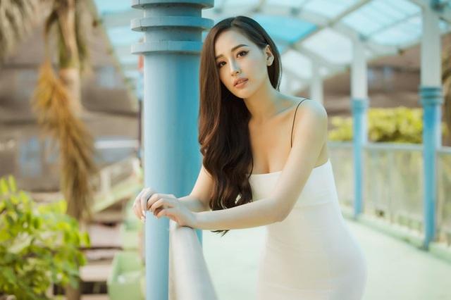 Phát ngôn của Hoa hậu Mai Phương Thúy: Thỉnh thoảng bí quá tôi vay tiền bạn trai rồi bù đắp bằng tình cảm - Ảnh 2.