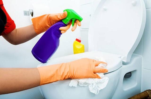 Dùng 5 món đồ này khi vệ sinh nhà cửa, vừa sạch bóng từng ngõ ngách lại diệt khuẩn, đảm bảo cho sức khỏe cho cả gia đình - Ảnh 13.