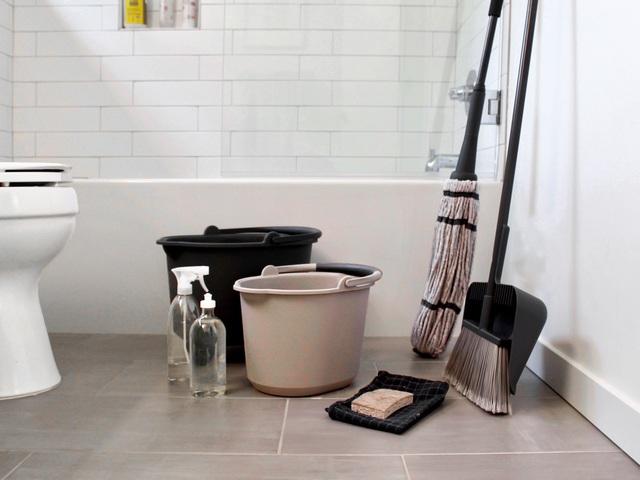 Dùng 5 món đồ này khi vệ sinh nhà cửa, vừa sạch bóng từng ngõ ngách lại diệt khuẩn, đảm bảo cho sức khỏe cho cả gia đình - Ảnh 6.