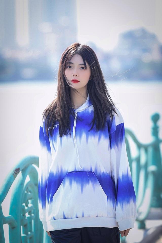 Hot girl mẫu ảnh xinh đẹp vạn người mê chia sẻ bí kíp vượt qua tiêu cực - Ảnh 7.