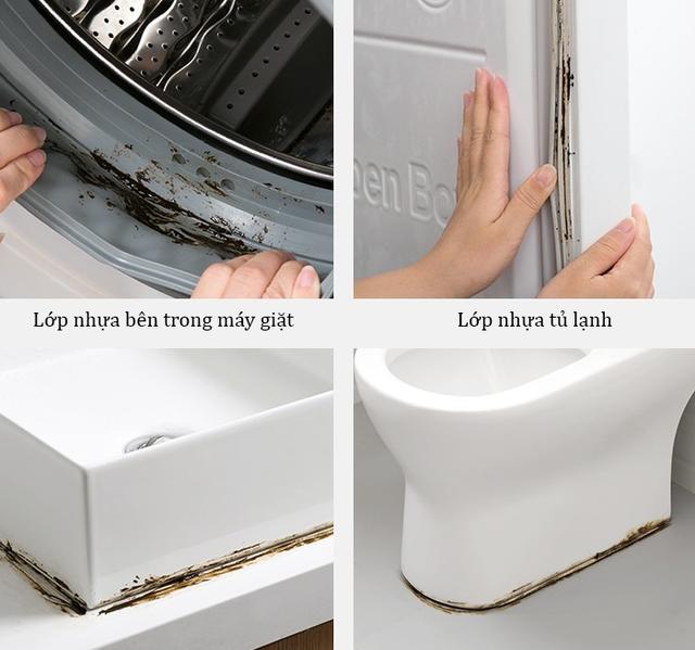 Dùng 5 món đồ này khi vệ sinh nhà cửa, vừa sạch bóng từng ngõ ngách lại diệt khuẩn, đảm bảo cho sức khỏe cho cả gia đình - Ảnh 9.