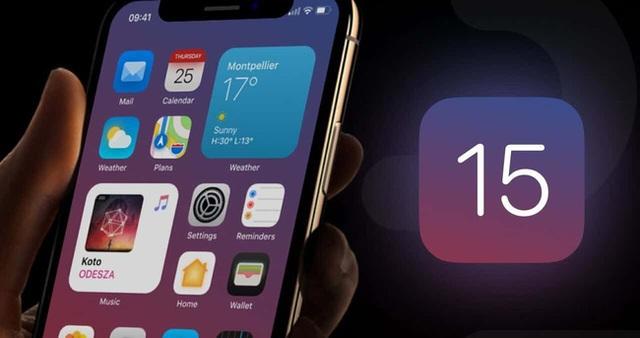Những tính năng trên iOS 15 được phát triển dành riêng cho người dùng Việt - Ảnh 1.
