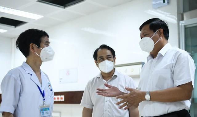 Chiến lược xét nghiệm đúng giúp Bắc Ninh sớm khống chế dịch bệnh - Ảnh 3.