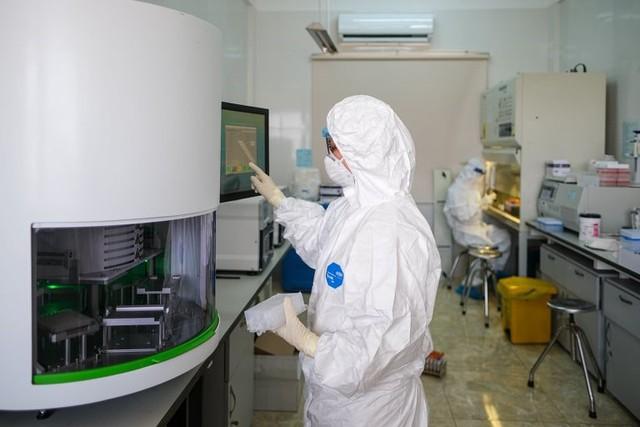 Chiến lược xét nghiệm đúng giúp Bắc Ninh sớm khống chế dịch bệnh - Ảnh 5.