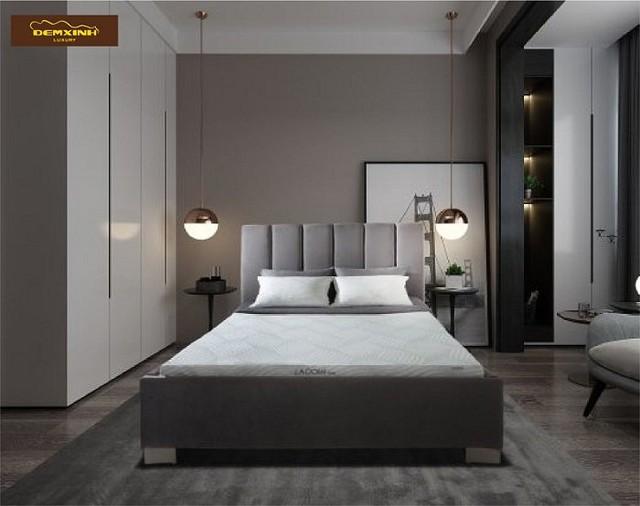 Top 3 đệm kháng khuẩn nên sắm cho phòng ngủ theo Đệm Xinh - Ảnh 1.
