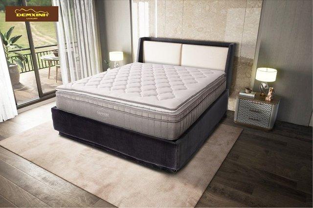 Top 3 đệm kháng khuẩn nên sắm cho phòng ngủ theo Đệm Xinh - Ảnh 2.