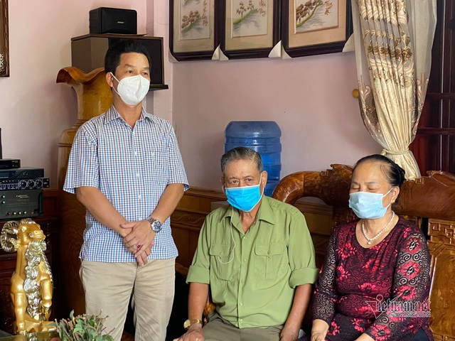 Vợ chồng người thương binh gom 4,5 tỷ đồng dưỡng già tặng quỹ vắc xin - Ảnh 4.