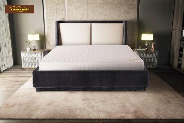 Top 3 đệm kháng khuẩn nên sắm cho phòng ngủ theo Đệm Xinh - Ảnh 3.