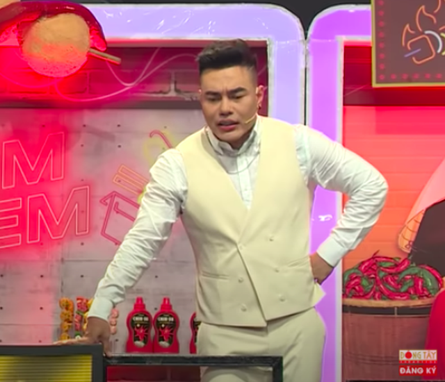 Lê Dương Bảo Lâm chia sẻ gây sốc về Trường Giang - Ảnh 3.