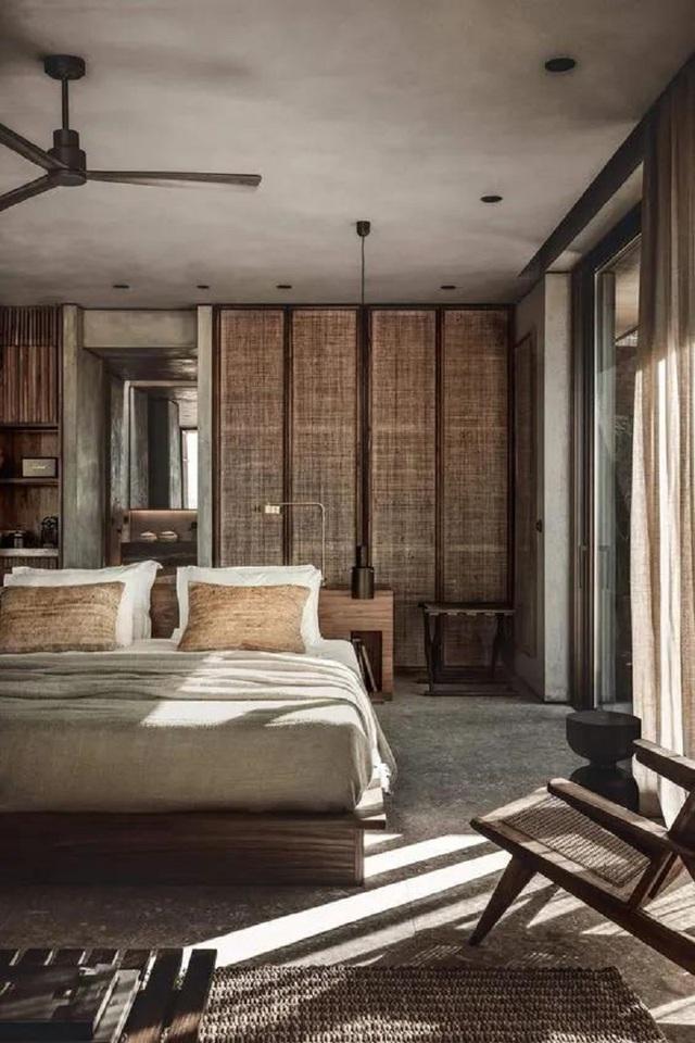 Thiết kế phòng ngủ đảm bảo được những điểm này, chắc chắn bạn sẽ không bao giờ bị mất ngủ - Ảnh 19.
