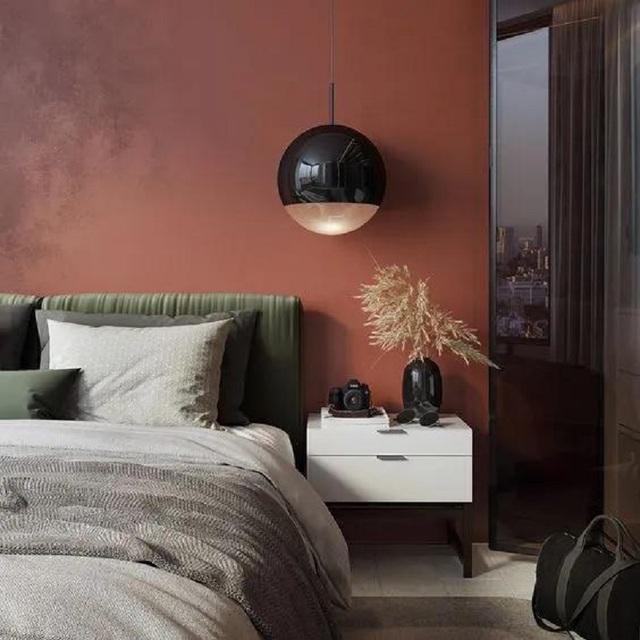 Thiết kế phòng ngủ đảm bảo được những điểm này, chắc chắn bạn sẽ không bao giờ bị mất ngủ - Ảnh 6.