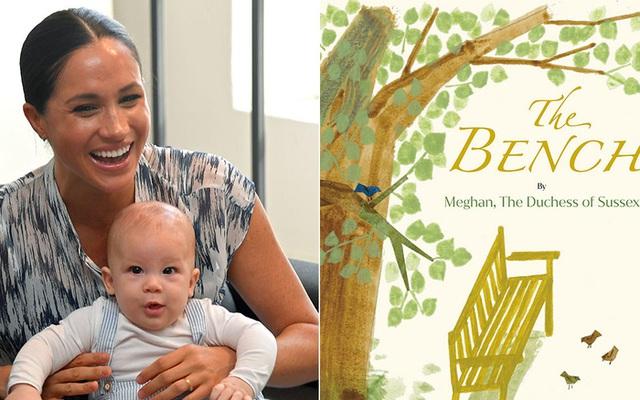 Công nương Kate ăn đứt em dâu Meghan Markle trong cuộc chiến bán sách - Ảnh 2.