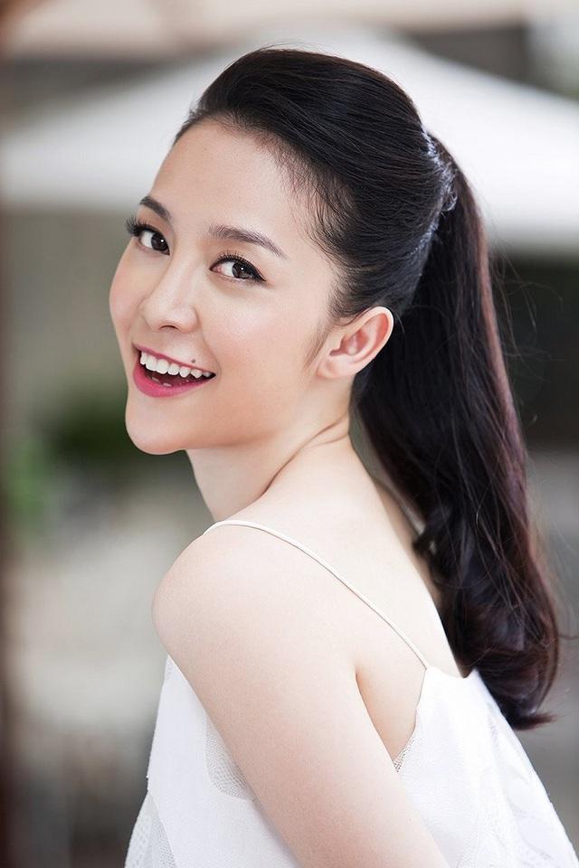 Mãn nhãn với 2 kiểu tóc buộc của sao Việt, nàng công sở học theo chỉ có xinh ngất ngây - Ảnh 7.