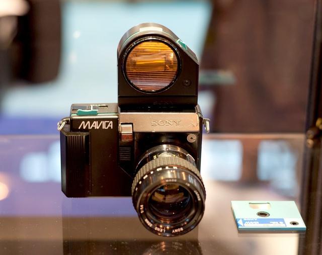 Câu chuyện về cha đẻ chiếc camera kỹ thuật số đầu tiên - Ảnh 3.