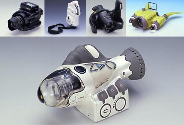 Câu chuyện về cha đẻ chiếc camera kỹ thuật số đầu tiên - Ảnh 4.