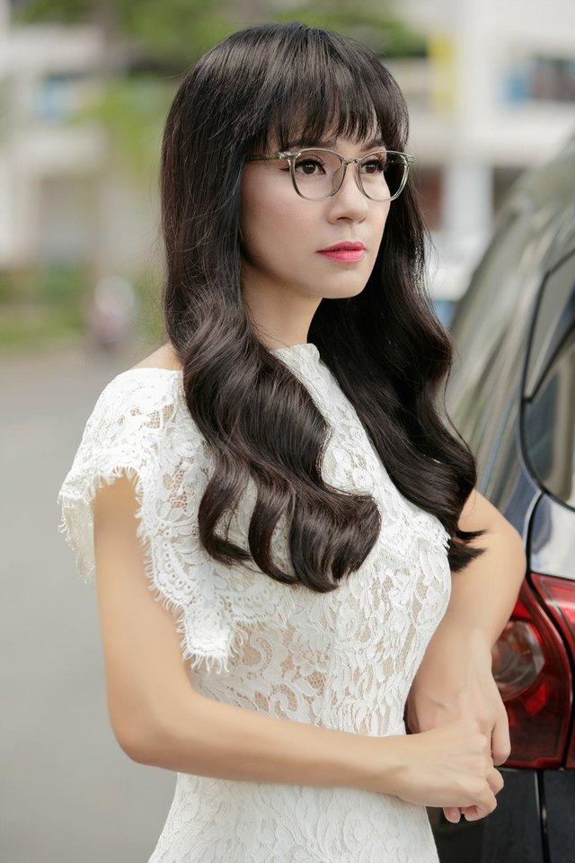 Đời thường trẻ trung tuổi 49 của diễn viên Việt Trinh - Ảnh 19.
