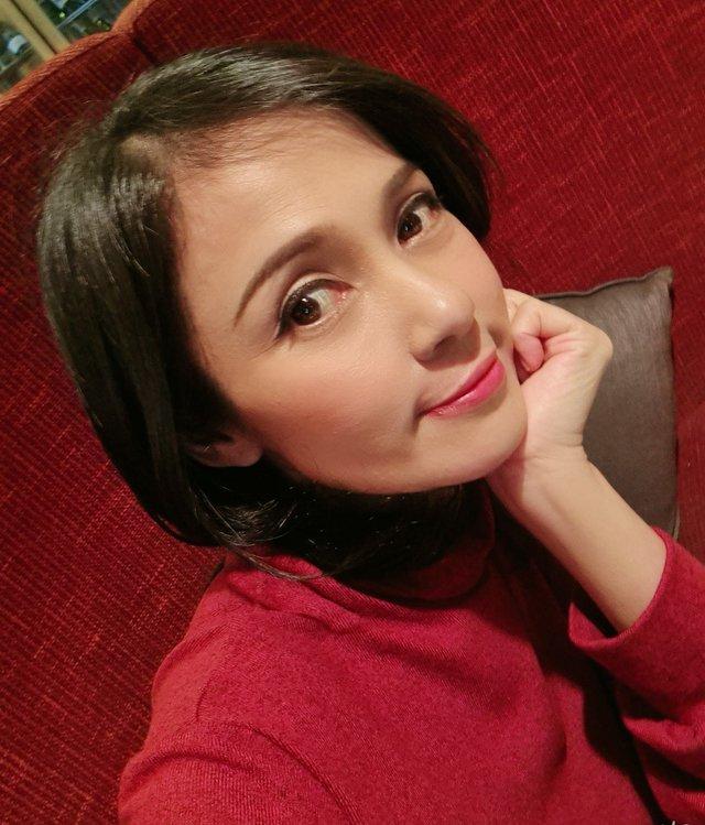 Đời thường trẻ trung tuổi 49 của diễn viên Việt Trinh - Ảnh 9.