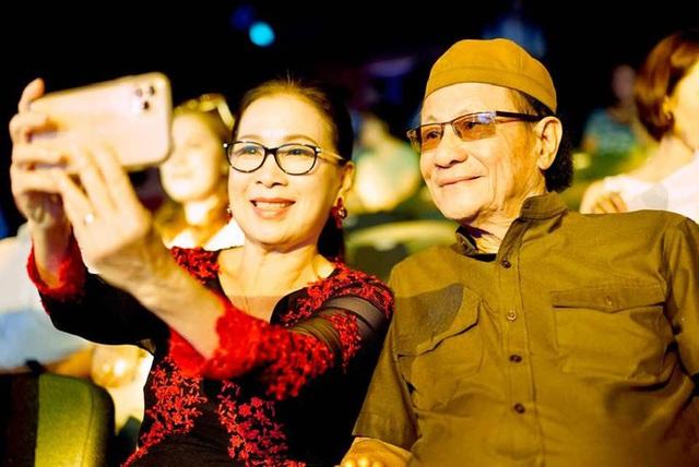 NSND Kim Xuân, Việt Trinh... trải lòng về lần cuối gặp đạo diễn Lê Cung Bắc - Ảnh 3.