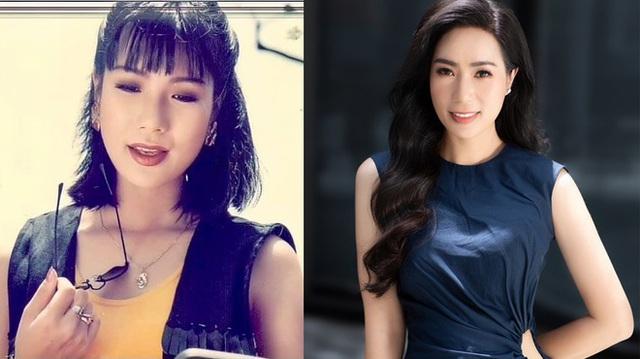 Nhan sắc thời trẻ của dàn mỹ nhân màn ảnh Việt đình đám một thời - Ảnh 5.