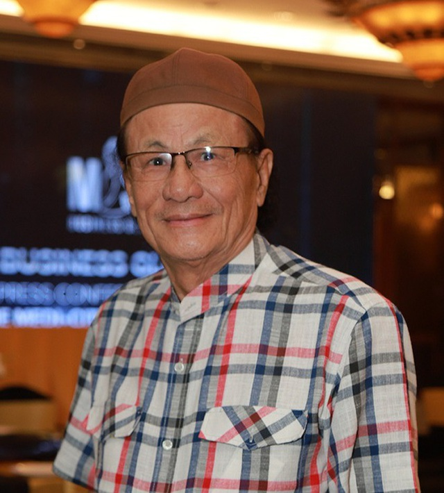NSND Kim Xuân, Việt Trinh... trải lòng về lần cuối gặp đạo diễn Lê Cung Bắc - Ảnh 6.