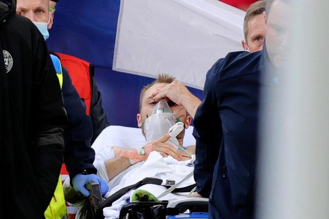 BS. Trần Quốc Khánh: Những điều về sức khỏe chúng ta cùng rút ra từ Biến cố của tiền vệ Christian Eriksen - Ảnh 3.