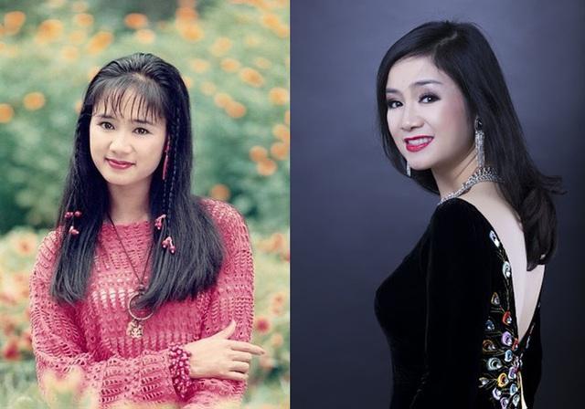 Nhan sắc thời trẻ của dàn mỹ nhân màn ảnh Việt đình đám một thời - Ảnh 7.