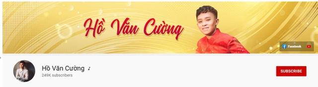 Khán giả làm toán tính doanh thu từ Youtube của Hồ Văn Cường, vượt xa con số 1 tỷ mà Phi Nhung công bố? - Ảnh 5.