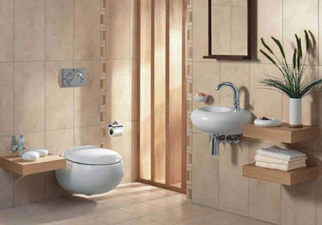 Bất ngờ với cách nhìn vào toilet biết chủ nhà đang hạnh phúc, hay khổ đau - Ảnh 4.