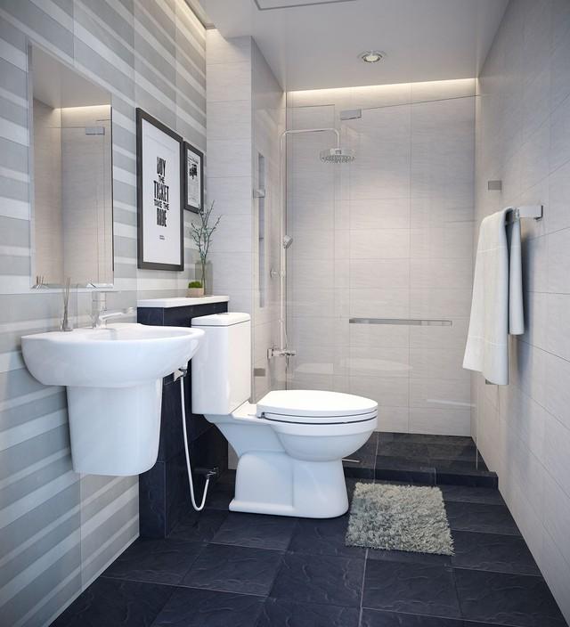 Bất ngờ với cách nhìn vào toilet biết chủ nhà đang hạnh phúc, hay khổ đau - Ảnh 2.