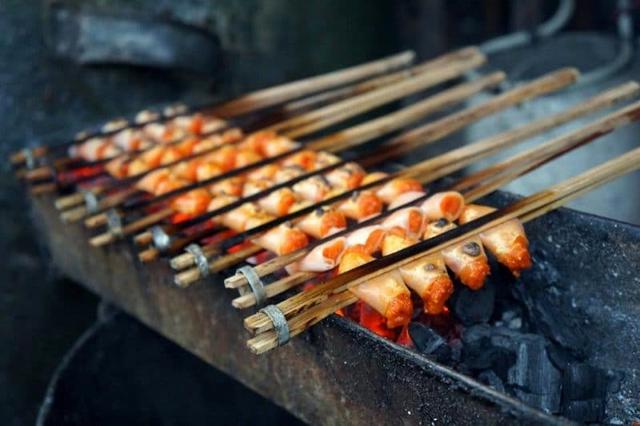 Thanh Hóa có một món nổi tiếng người ăn người mê mà không phải nem chua - Ảnh 3.