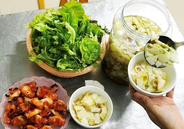 Thanh Hóa có một món nổi tiếng người ăn người mê mà không phải nem chua - Ảnh 4.