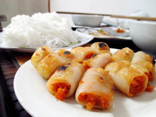 Thanh Hóa có một món nổi tiếng người ăn người mê mà không phải nem chua - Ảnh 1.