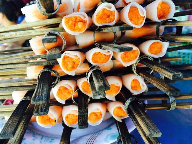 Thanh Hóa có một món nổi tiếng người ăn người mê mà không phải nem chua - Ảnh 6.