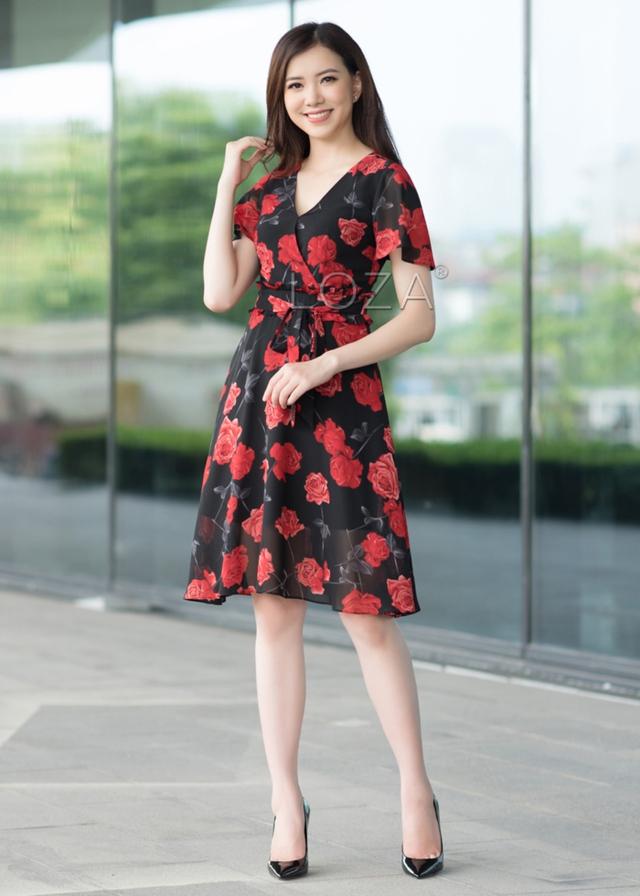 3 kiểu váy nổi nhất hè 2021, dù dịch dã nhưng nàng công sở nhất định phải sắm cho trẻ và xinh - Ảnh 4.