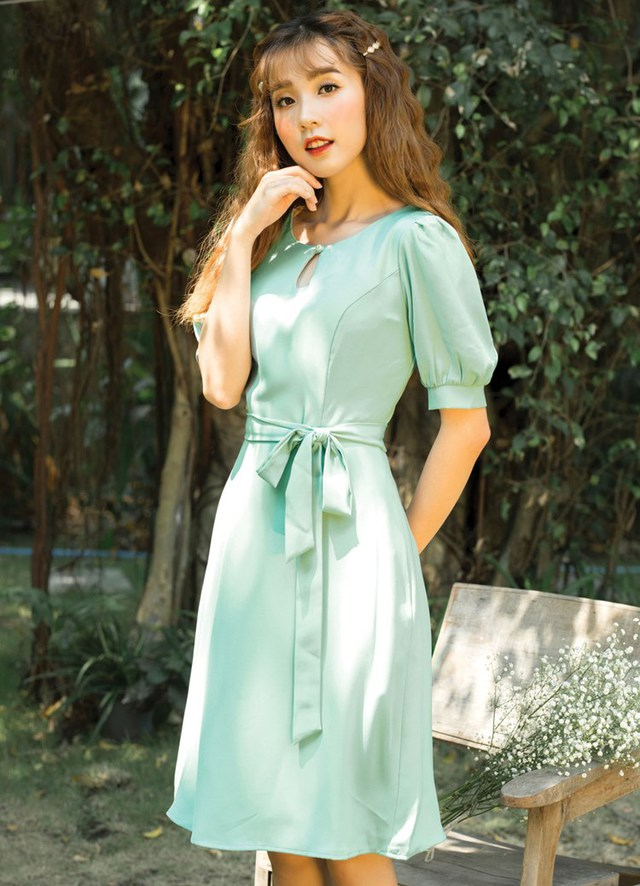 3 kiểu váy nổi nhất hè 2021, dù dịch dã nhưng nàng công sở nhất định phải sắm cho trẻ và xinh - Ảnh 7.