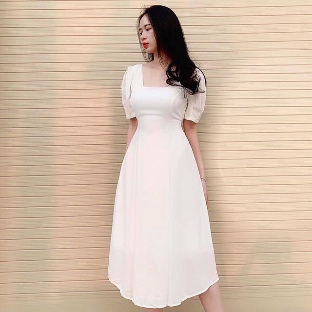 3 kiểu váy nổi nhất hè 2021, dù dịch dã nhưng nàng công sở nhất định phải sắm cho trẻ và xinh - Ảnh 12.