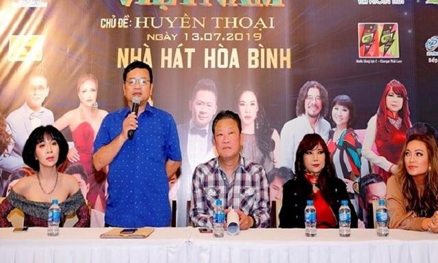 """Bầu sô nói gì về việc Hồ Văn Cường đi hát cùng Phi Nhung kiểu """"bia kèm lạc""""? - Ảnh 5."""