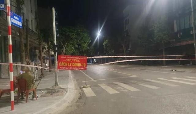Nghệ An: Cách ly xã hội toàn TP Vinh theo Chỉ thị 16 từ 0h ngày 19/6 - Ảnh 2.