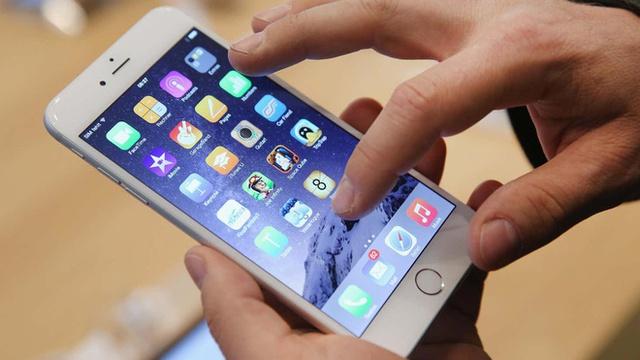 iPhone, iPad đời cũ có bản cập nhật iOS quan trọng - Ảnh 1.