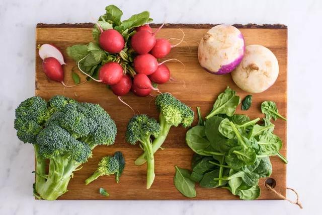 Những món salad vừa ngon vừa đẹp giúp giảm cân - Ảnh 2.