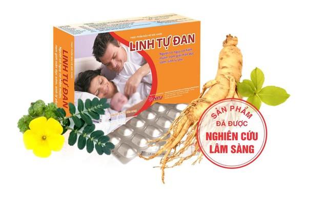 Công thức thảo dược giúp đẩy lùi nguy cơ vô sinh do suy buồng trứng sớm - Ảnh 4.