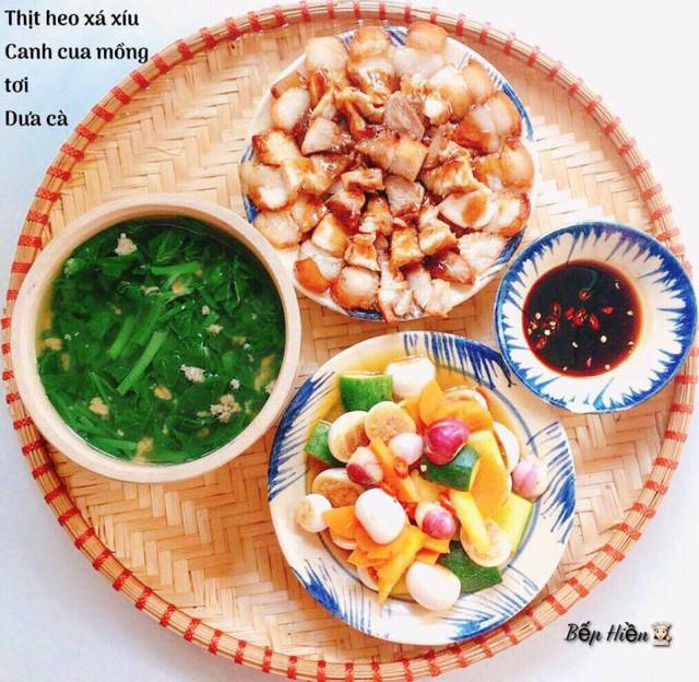 30 mâm cơm ngon với 3-4 món, giá chỉ 100 nghìn đồng - Ảnh 14.