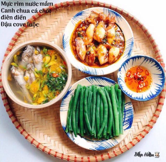 30 mâm cơm ngon với 3-4 món, giá chỉ 100 nghìn đồng - Ảnh 22.