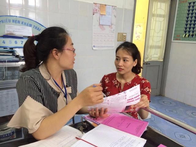 Quảng Ninh: Phát huy vai trò của các đoàn thể trong tuyên truyền về công tác dân số - Ảnh 2.