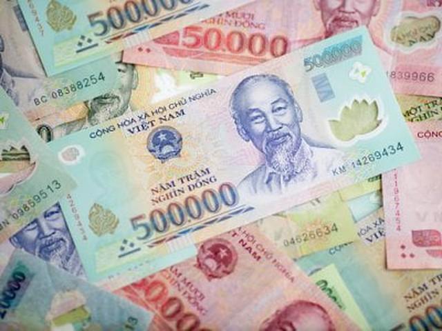 9 tờ tiền tinh xảo, khó làm giả nhất thế giới, tiền Việt Nam lọt top - Ảnh 6.