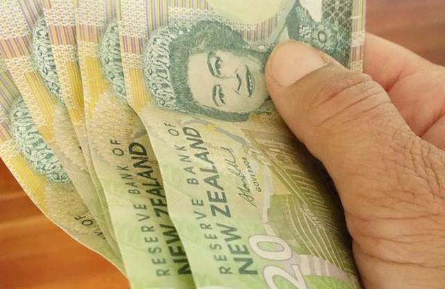 9 tờ tiền tinh xảo, khó làm giả nhất thế giới, tiền Việt Nam lọt top - Ảnh 7.