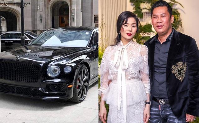 Trong khi Lệ Quyên xây tổ ấm với tình trẻ, chồng cũ Đức Huy đặt mua 2 siêu xe hơn 70 tỷ, có 1 chiếc tặng riêng con trai - Ảnh 2.