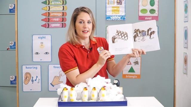 Sunshine Maple Bear xây dựng văn hóa đọc cho trẻ nhỏ với 21 ngày thử thách cùng Sunshine Readers - Ảnh 3.