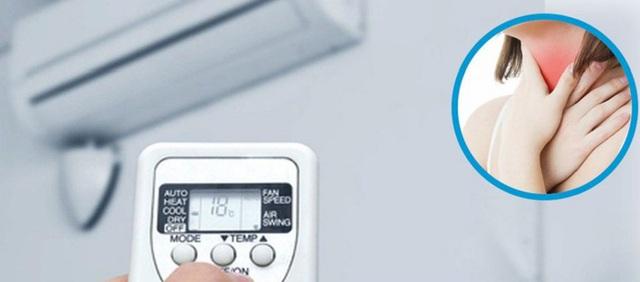 Phòng điều hòa nên lắp ngay thiết bị rẻ tiền này, nó vừa tiết kiệm điện vừa giảm tác hại của điều hoà đến sức khoẻ - Ảnh 2.
