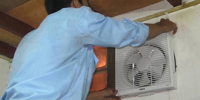 Phòng điều hòa nên lắp ngay thiết bị rẻ tiền này, nó vừa tiết kiệm điện vừa giảm tác hại của điều hoà đến sức khoẻ - Ảnh 3.